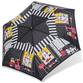 rainstory雨傘-Shopping抗UV輕細口紅傘