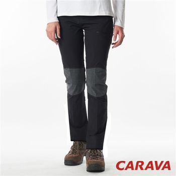 CARAVA《女戶外登山攀岩褲》