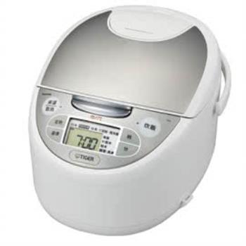 買就送【TIGER虎牌】6人份微電腦炊飯電子鍋 JAX-S10R