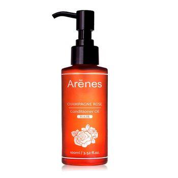 Arenes髮品界傳奇養護平衡髮油
