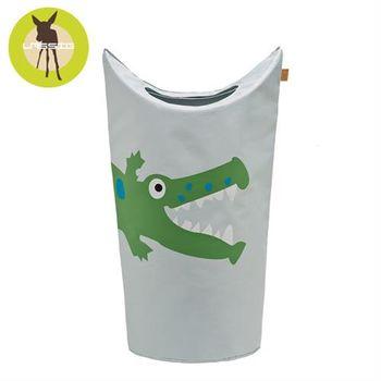 德國Lassig洗衣收納袋-小鱷魚