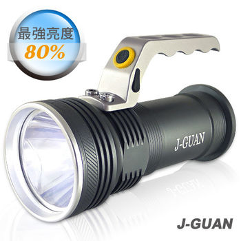 晶冠 32W LED 手提式照明燈 JG-32WX6