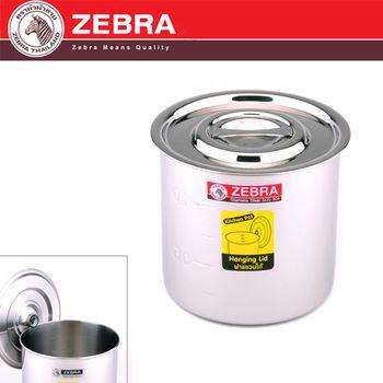 【斑馬ZEBRA】304不鏽鋼刻度佐料罐/調味罐(12cm_1L)