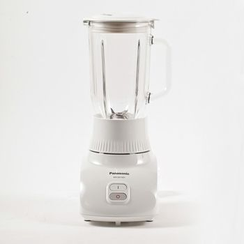 『Panasonic』☆國際牌 1L玻璃杯果汁機 MX-GX1051
