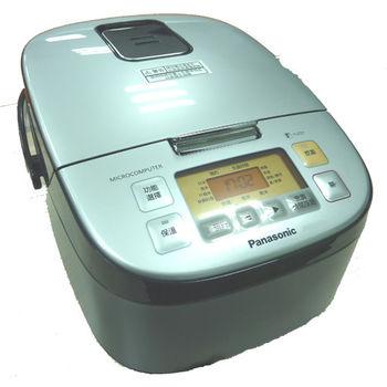 『Panasonic』☆國際 十人份 微電腦電子鍋 SR-ZX185