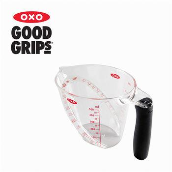 【美國OXO】輕鬆看量杯組(500ml+250ml+60ml)