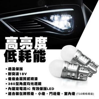 BRITECH  T10 LED  車燈