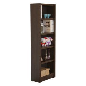 【AT HOME】威尼斯2尺開放書櫃(三色可選)