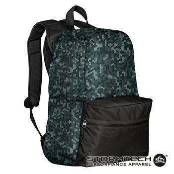 【加拿大STORMTECH】SPT-3多功能輕量旅行後背包25L(四色)