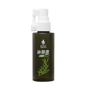 台鹽生技絲易康60植萃天然養髮組