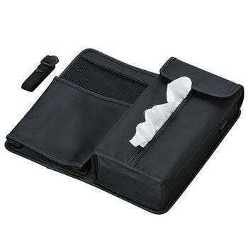 SEIWA 多功能後座置物袋W625