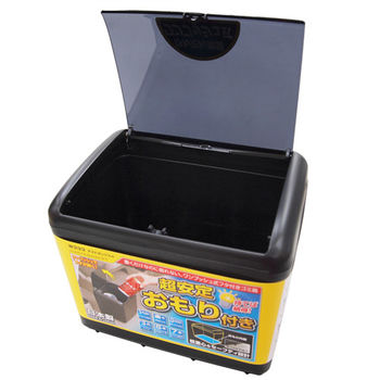 SEIWA 車用垃圾桶W333