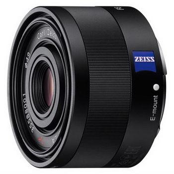 【抗UV鏡+拭鏡筆】SONY 卡爾蔡司T* FE 35mm F2.8 ZA (平輸)
