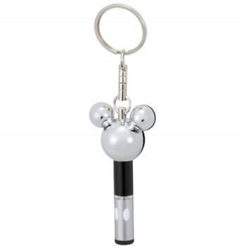 NAPOLEX 米奇除靜電鑰匙圈WD-183