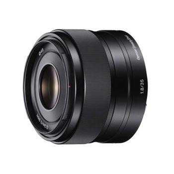 【UV鏡+拭鏡筆】SONY E 35mm F1.8 OSS*(平輸)
