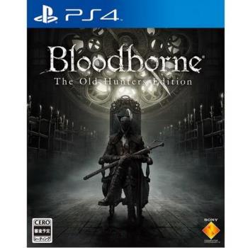 PS4 血源詛咒:遠古獵人 - 中文版