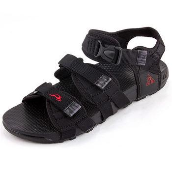 (預購)諾喀索RAKASO款NV7034夏季男士涼鞋英倫皮涼鞋運動休閒戶外沙灘鞋防滑越南涼鞋時尚潮鞋(JHS杰恆社)