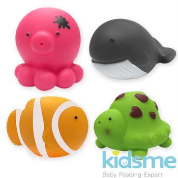 英國kidsme-噴水玩具(海洋系列)- FH9649