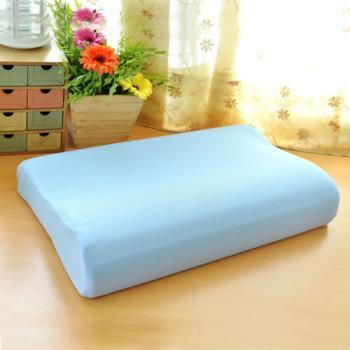 LooCa吸濕排汗人體工學記憶枕