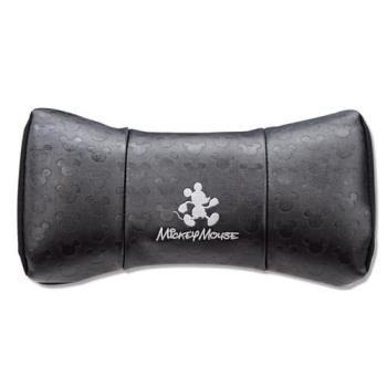 NAPOLEX 米奇低反彈頸枕-黑(WDC-097)