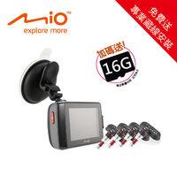 ~MIO~ MiVue ^#8482 658WIFI 觸控螢幕GPS行車記錄器 行車記錄器