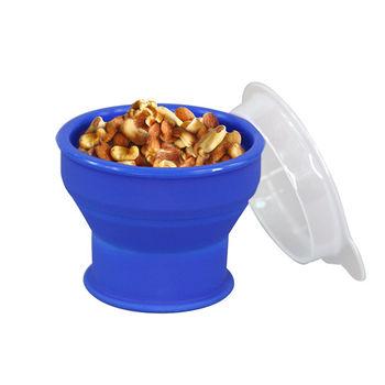 Lexngo零食醬料摺疊盒
