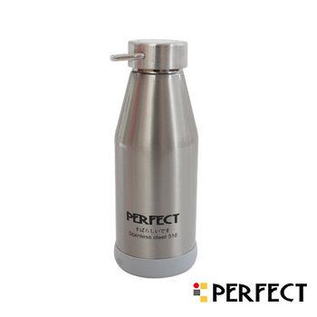 PERFECT 日式316不鏽鋼真空保溫杯 (260c.c)