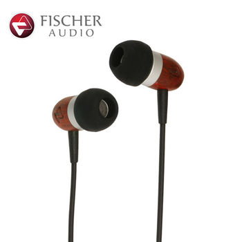 Fischer Audio 文藝復興系列 Da Capo 耳道式耳機