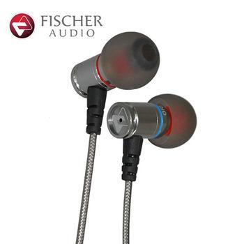 Fischer Audio 名家系列 Bullet 6mm 耳道式耳機