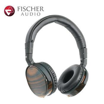 Fischer Audio 文藝復興系列 Con Moto 耳罩式耳機