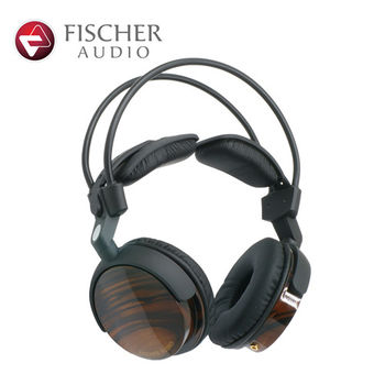 Fischer Audio 文藝復興系列 Con Fuoco 耳罩式耳機