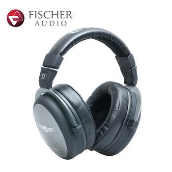 Fischer Audio 專家系列 FA-003Ti 耳罩式耳機