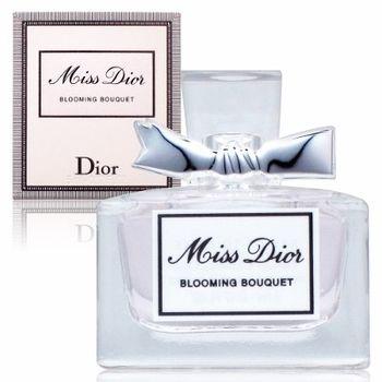 Dior 迪奧 花漾 女性淡香水 5ml