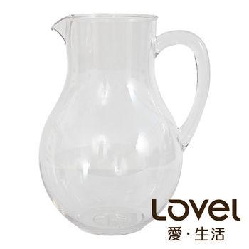 LOVEL 熱氣球冷水壺2.2L