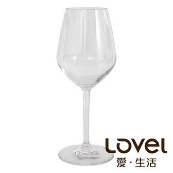 LOVEL 優雅高腳紅酒杯480ml