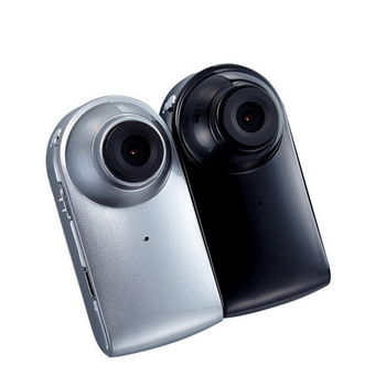 【INJA】MD03 廣角低照度運動攝影機720P(附16G卡)~兩用行車紀錄 鏡頭升級 F 2.0大光圈