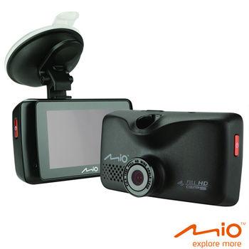 MIO MiVue 618 高感光GPS行車記錄器