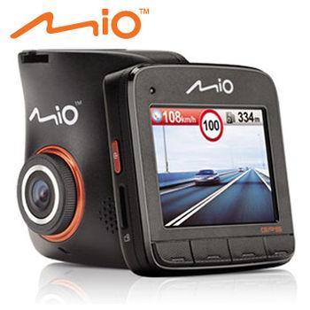 MIO MiVue 588 觸控式-頂級夜拍動態預警行車記錄器