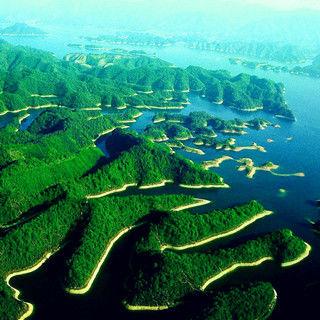 【北高出發】黃山千島湖杭上蘇州水巷月河古鎮六日