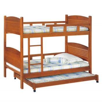 【顛覆設計】德凱3.5尺雙層床(含子床.不含床墊.兩色可選)