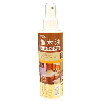 米諾諾護木油