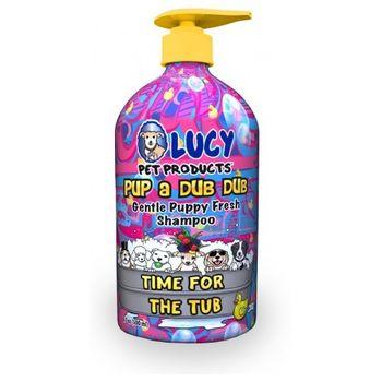 【LUCY】美國原裝 寵物天然沐浴精-魔幻幼幼 500ml