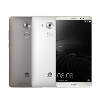 HUAWEI Mate 8 32GB 八核6吋 智慧手機 -送原廠皮套任選+鋼化保貼