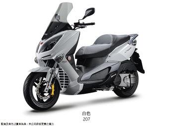 2016年 宏佳騰 AEON機車 ELITE 300E 雙碟煞 五期噴射-12期