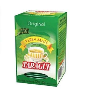 阿根廷國寶瑪黛茶熱銷加碼組