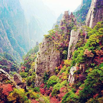 【北高出發】無購物無自費~黃山千島湖徽州古城杭州西湖六日