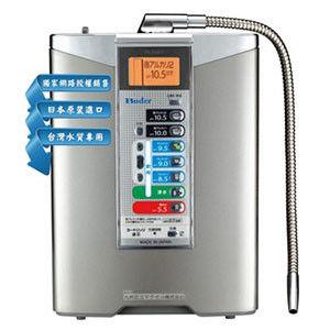 Buder 普德HI-TA817電解水生成器