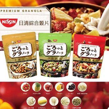 日清玉米脆片-任選4包
