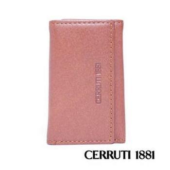 CERRUTI1881鑰匙包110F-C2412