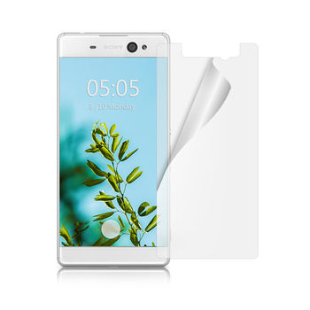 魔力 SONY Xperia XA Ultra 6吋 高透光抗刮螢幕保護貼